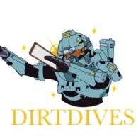 Dirtdives